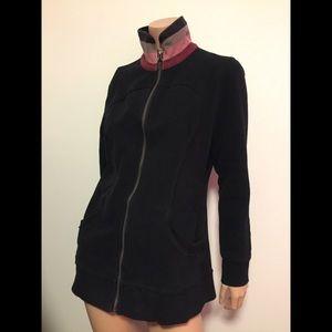 Retro Lulu rare stylish jacket 10